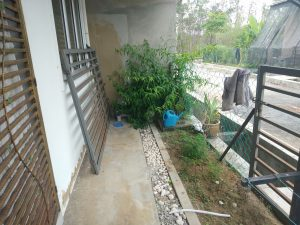 Single storey pandan 1 house for sale